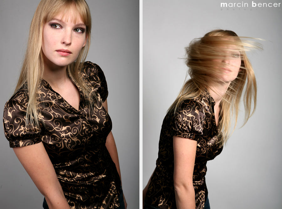 Kurs Fotografii Studyjnej fot. Marcin Bencer
