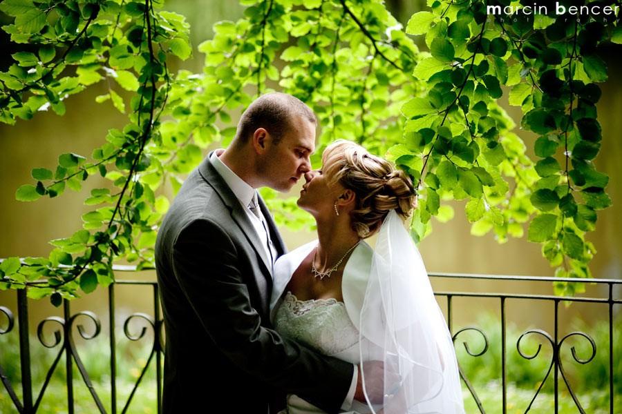 Ślub Emilii I Pawła