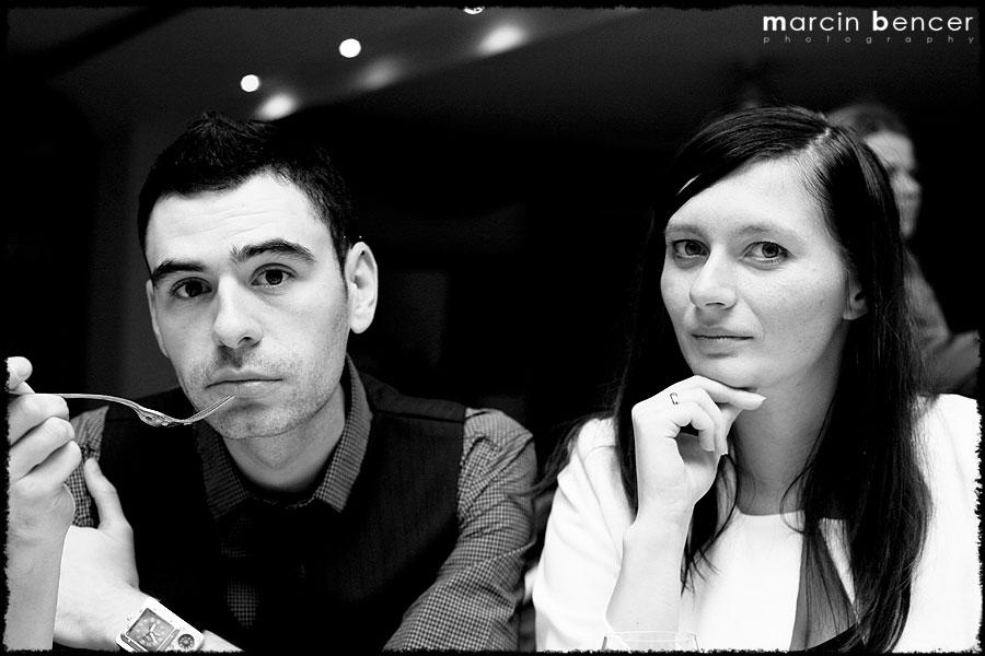 Ania i Daniel