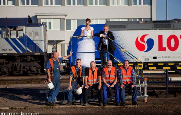 Fotografia ślubna Gdańsk Fotograf Marcin Bencer
