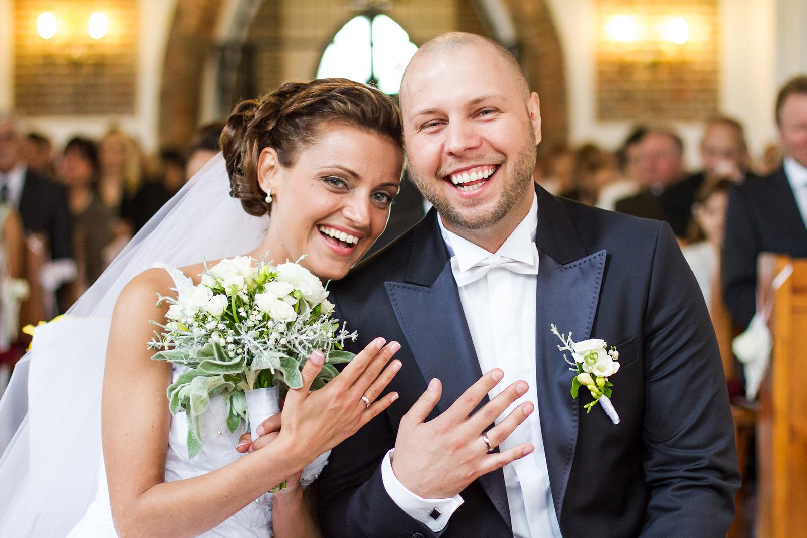 ceremonia fotografia ślubna